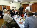 Burns night at Alpheton 2016